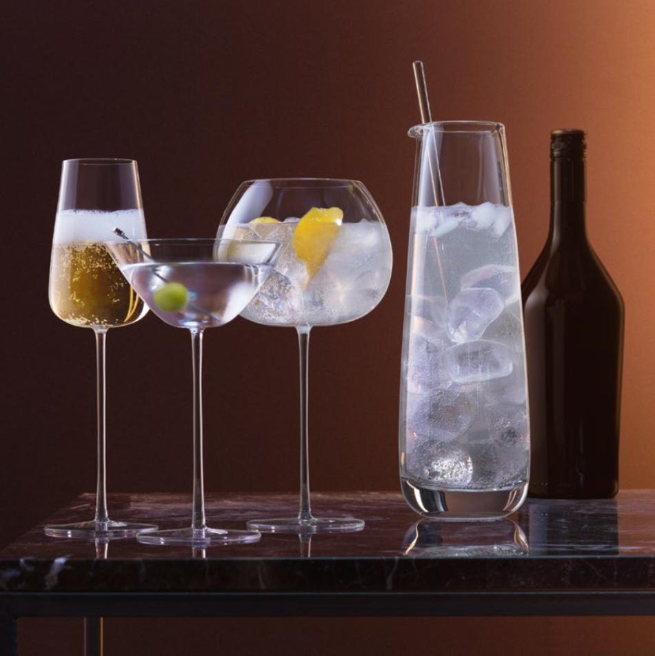 New Bar Culture range from LSA International