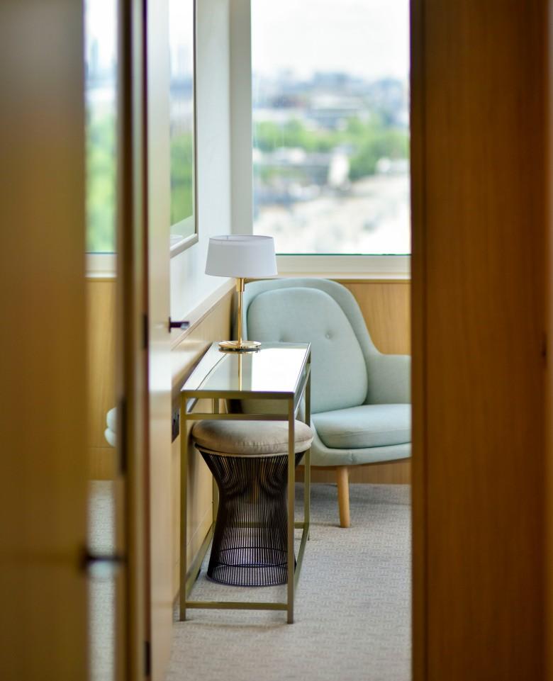 Park Suite - Royal Lancaster London