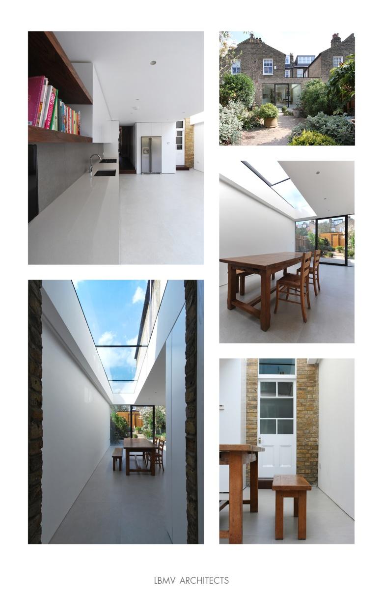 LBMV Architects