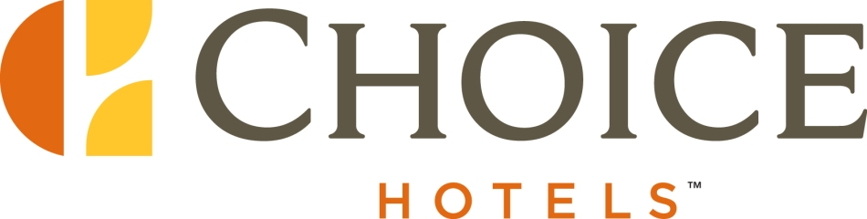 CHOICE HOTELS INTERNATIONAL LOGO