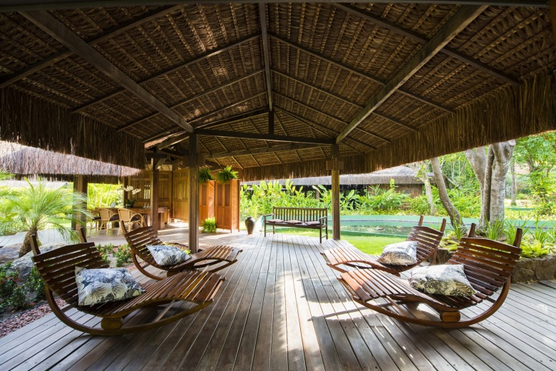 Tivoli Ecoresort Praia do Forte_Anantara Spa_Relaxing Area